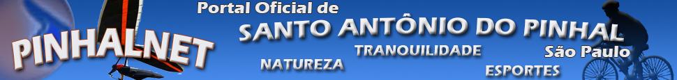 Portal Oficial de Santo Antônio do Pinhal | Hotéis e Pousadas Santo Antônio do Pinhal | Guia de Santo Antônio do Pinhal